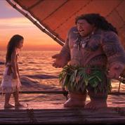 Vaiana :de nouvelles images de la prochaine princesse Disney