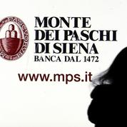Le sauvetage de Monte dei Paschi s'organise