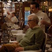 Woody Allen dévoile les premières images de Crisis in Six Scenes