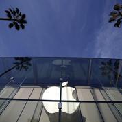 Apple rachète une start-up spécialisée dans l'intelligence artificielle