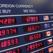 Banque d'Angleterre face au Brexit: la politique monétaire n'est pas une potion magique
