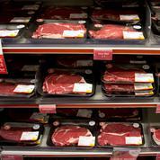 La filière viande ralentit l'agroalimentaire