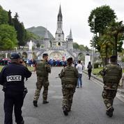 Le pèlerinage de Lourdes sous le signe de la sécurité