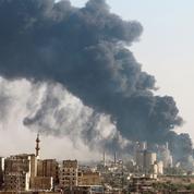 La bataille d'Alep, enjeu stratégique de la guerre en Syrie