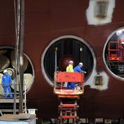 Les quatre secteurs dynamiques de l'industrie française