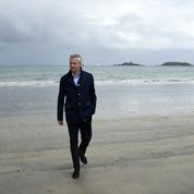 Bruno Le Maire s'inspire des quiz d'été pour faire sa com' sur les plages