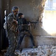 L'embarras des Occidentaux face aux radicaux islamistes syriens