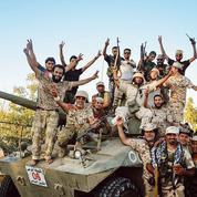 En Libye, Daech perd le centre de Syrte