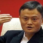 Alibaba, champion chinois d'Internet, ne connaît pas la crise