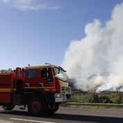 Pyrénées-Orientales : l'incendie maîtrisé, plus de 1000 hectares détruits
