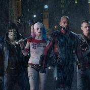 Box-office France: Suicide Squad monopolise la première place