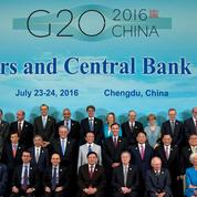 L'économie mondiale plombée par l'impuissance de ses dirigeants politiques