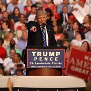 Trump impute la création de Daech à Obama