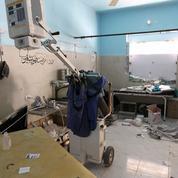 Des médecins d'Alep appellent à l'aide Obama dans une lettre ouverte
