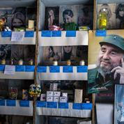 Cuba fête les 90 ans de Fidel Castro