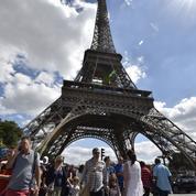 Les services tiennent à bout de bras la création d'emplois en France