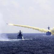 Renaud Girard: «En Mer de Chine méridionale, une guerre totale pourrait éclater»