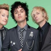 Green Day s'attaque à la médiatisation des auteurs de fusillade