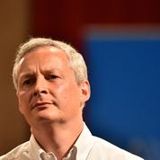 Bruno Le Maire : «contre le terrorisme, la reconquête éducative»