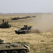 Kiev redoute une offensive d'été russe