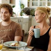 Katherine Heigl met enfin les choses au point avec Seth Rogen