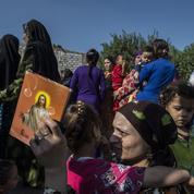 En Égypte, les violences contre les coptes se multiplient