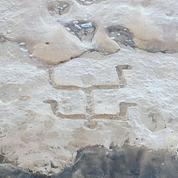 Des pétroglyphes vieux de 400 ans découverts à Hawaï