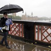 5 indicateurs qui montrent que l'économie britannique pâtit du Brexit