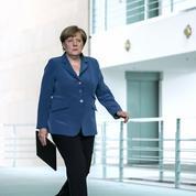 Terrorisme, Syrie... Rentrée politique sous tension pour Angela Merkel