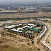 Les villes intelligentes, le défi titanesque de l'Inde du XXIesiècle