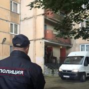 Terrorisme: vaste opération de police en Russie