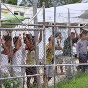 L'Australie annonce la fermeture du camp de réfugiés de Manus