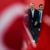 Berlin reproche à Ankara de soutenir des organisations islamistes