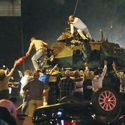 Jean-François Pérouse: «Il y a des inquiétudes à avoir sur l'avenir de l'opposition en Turquie»
