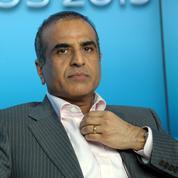 Sunil Mittal, l'homme qui a introduit le téléphone portable en Inde