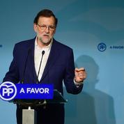 Espagne: Rajoy peine à former un nouveau gouvernement