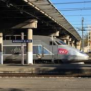 La SNCF propose une assurance contre les trains supprimés