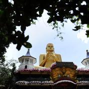 L'Unesco pourrait retirer un temple sri-lankais du patrimoine mondial