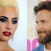 AStar is Born :Lady Gaga, vedette du premier film de Bradley Cooper