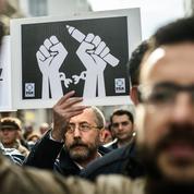 Turquie: dix grands éditeurs se liguent contre la censure