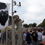 L'honneur du peuple français en Corse