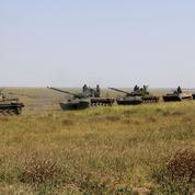 Crimée : 10 jours de tension entre la Russie et l'Ukraine