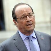 «Je n'ai pas eu de bol sur le chômage»: Hollande sous le feu des critiques