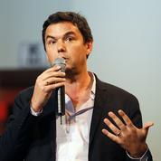 Inégalités: un économiste du FMI conteste Piketty