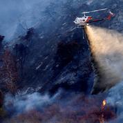 Pourquoi les États-Unis sont aussi impactés par les incendies