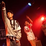 Condamnés par le pouvoir, le rock et le hip-hop sont moribonds à Pékin