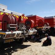 La difficile réorganisation des casernes de pompiers