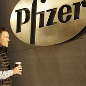 Pfizer bat Sanofi pour le rachat de la biotech Medivation