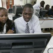 Les géants du Web veulent séduire internautes et entrepreneurs