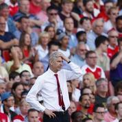 Un employé d'Arsenal démissionne en réponse à Wenger